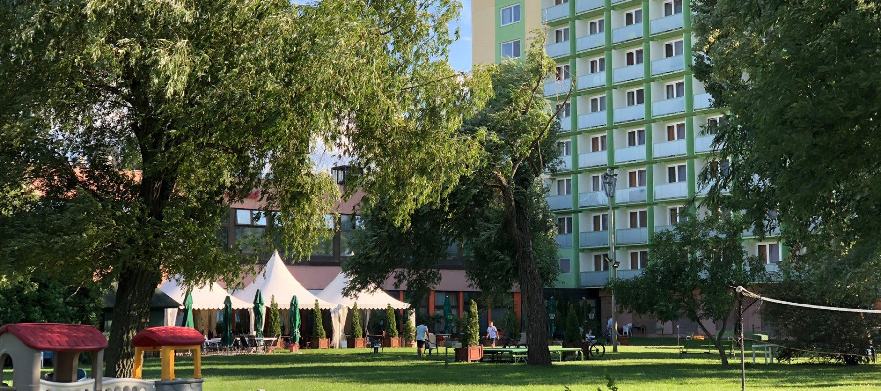 Hotel Magistern Konferencia és Wellnesshotel